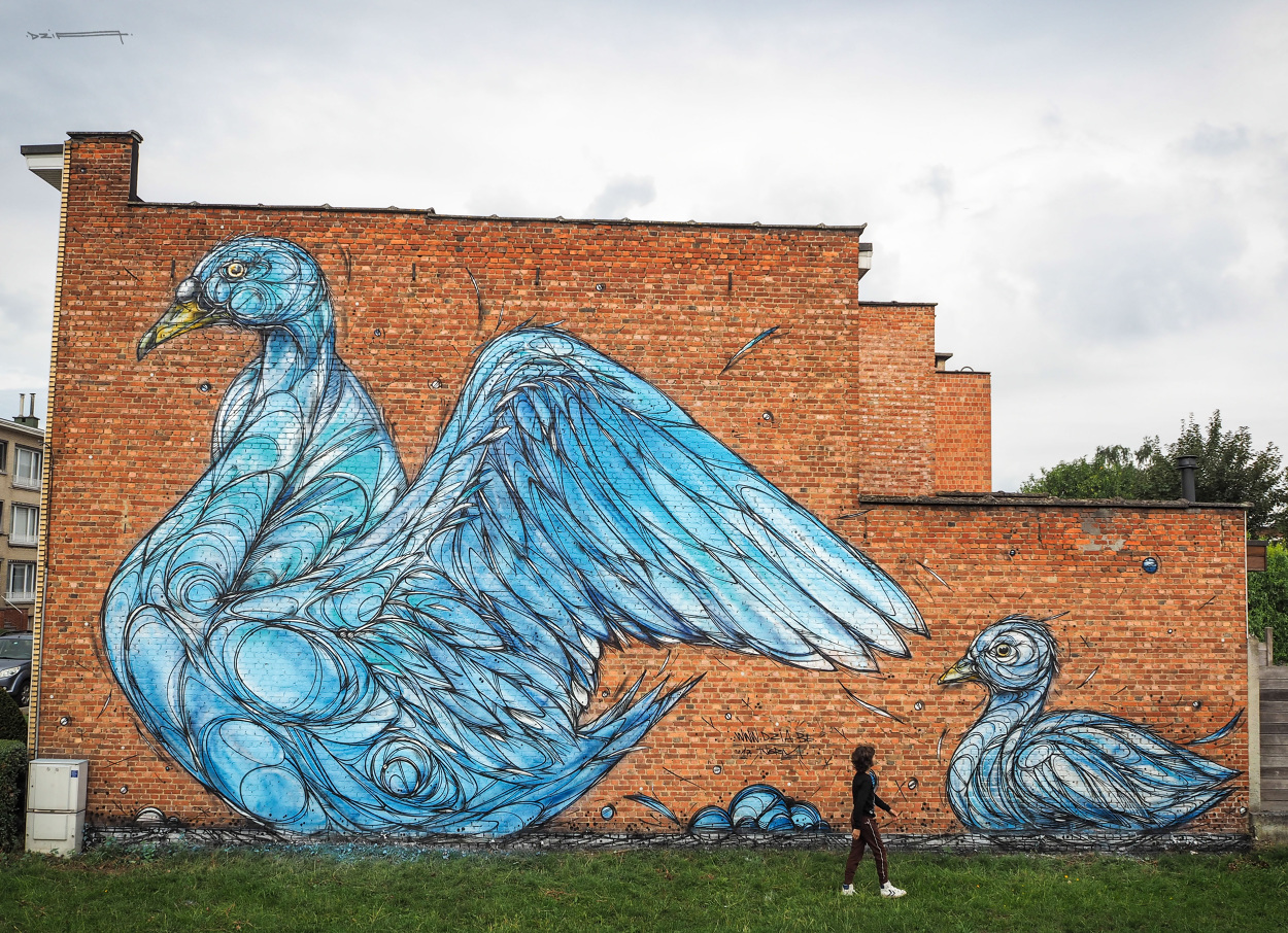 Grafitti art kopen - Grafitti Art Kopen 45